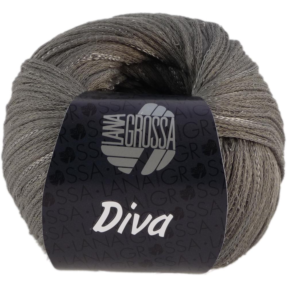 Lana grossa diva diva von lana grossa garn wolle im webshop mit lana grossa - Lana grossa diva ...