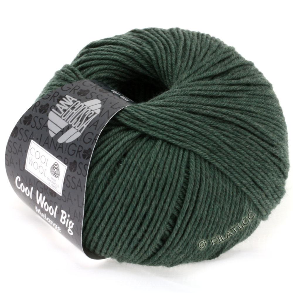 lana grossa cool wool big uni melange print cool wool big uni melange print von lana grossa. Black Bedroom Furniture Sets. Home Design Ideas