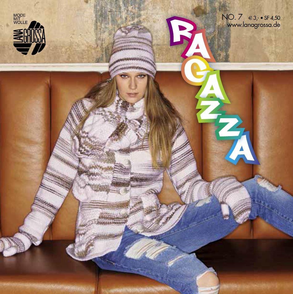 Lana Grossa RAGAZZA No. 7