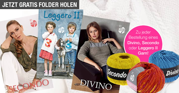 Gratis Divino Folder holen