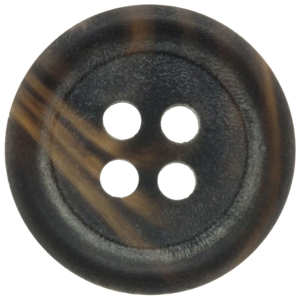UNION KNOPF 36428/25mm