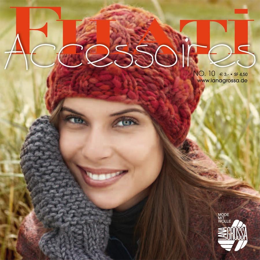 Lana Grossa FILATI Accessoires No. 10