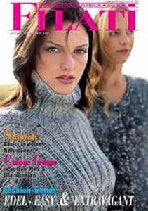 Lana Grossa FILATI No. 30 (Herbst/Winter 2005)