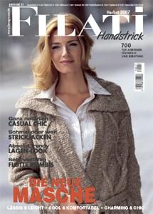 Lana Grossa FILATI Handstrick No. 31