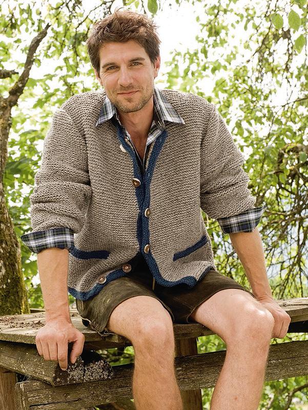 Jacke Royal Tweed