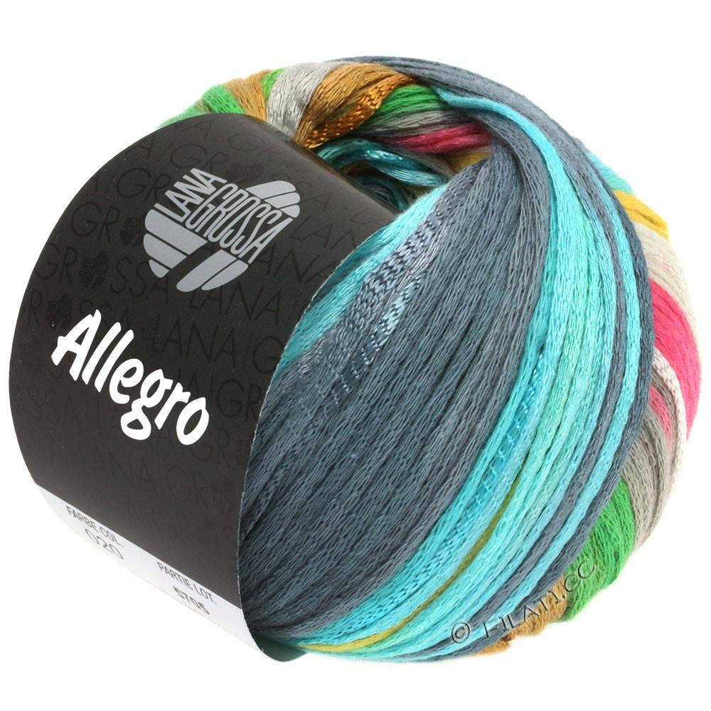 | 020-Silbergrau/Hellgelb/Rosa/Hellgrün/Blaugrau