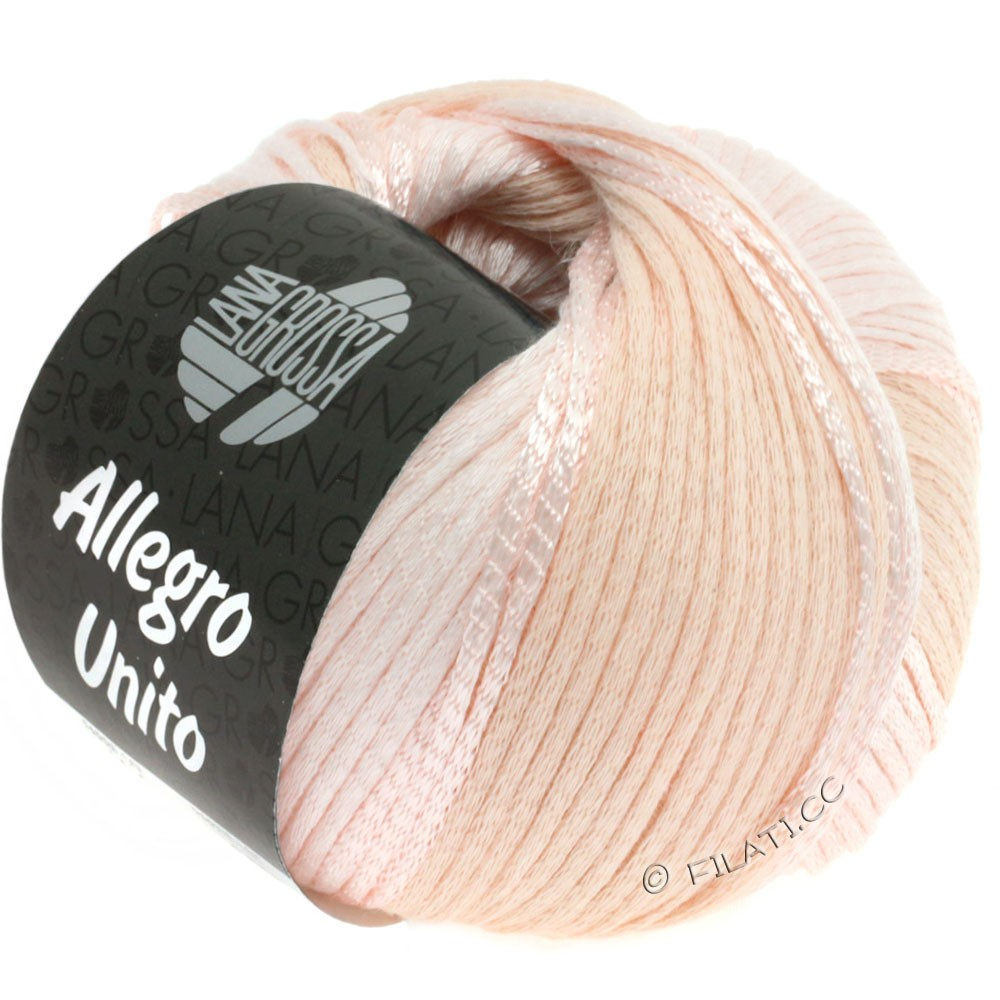 Lana Grossa ALLEGRO | 102-Rosé