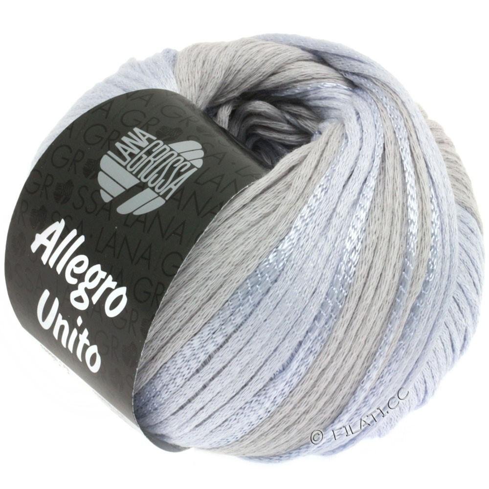 Lana Grossa ALLEGRO | 104-Silbergrau