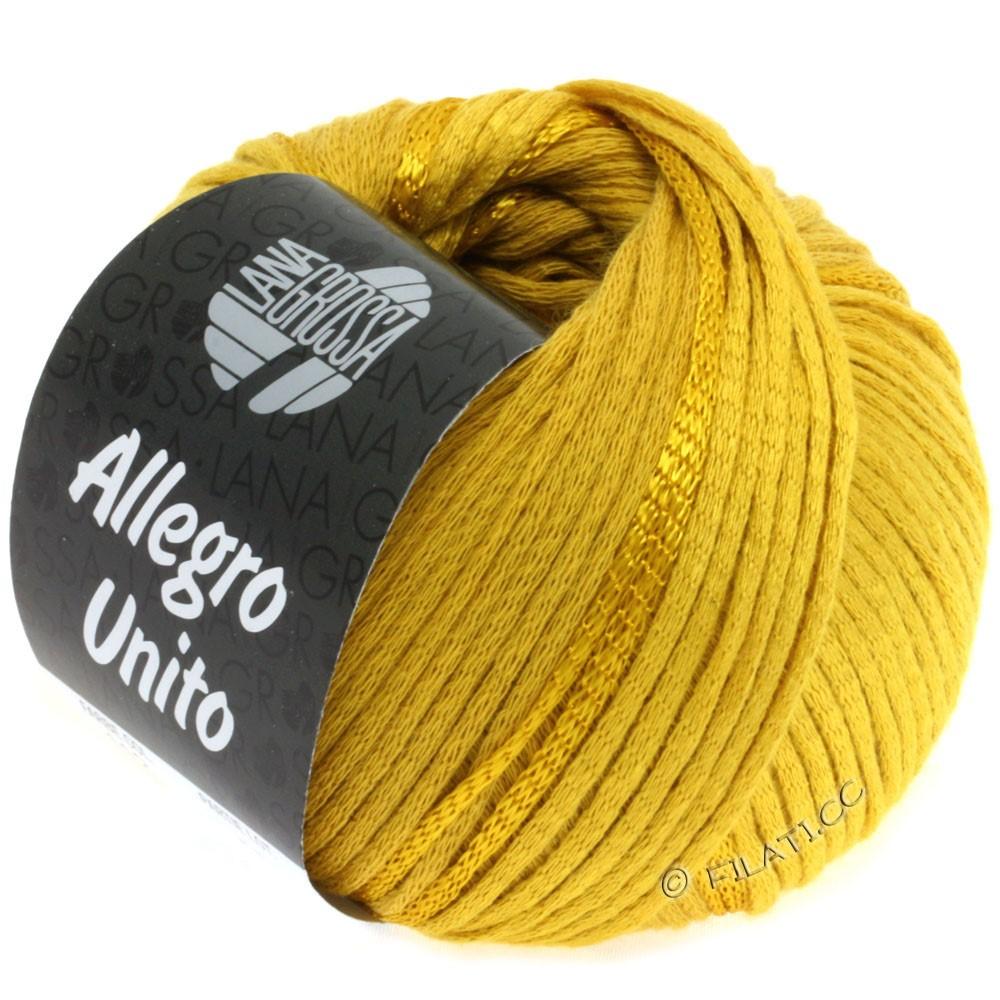 Lana Grossa ALLEGRO | 112-Gelb