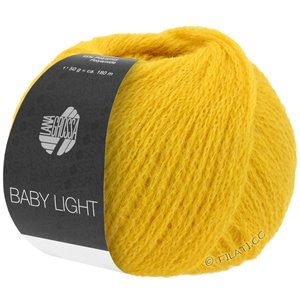 Lana Grossa BABY LIGHT | 01-Gelb