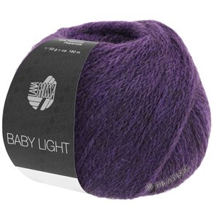 Lana Grossa BABY LIGHT | 04-Violett