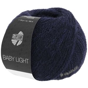 Lana Grossa BABY LIGHT | 05-Nachtblau