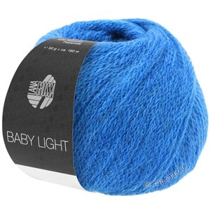 Lana Grossa BABY LIGHT | 06-Blau