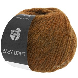 Lana Grossa BABY LIGHT | 09-Braun
