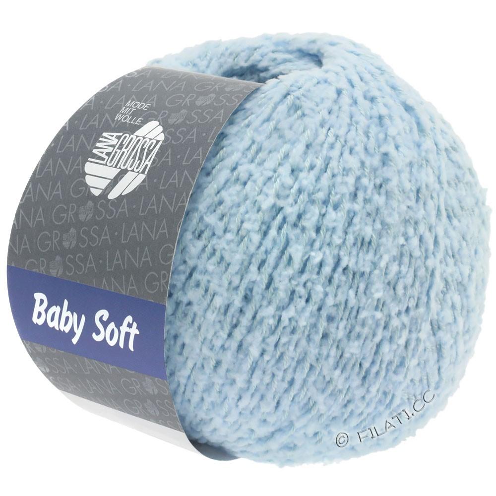 Lana Grossa BABY SOFT | 08-Hellblau