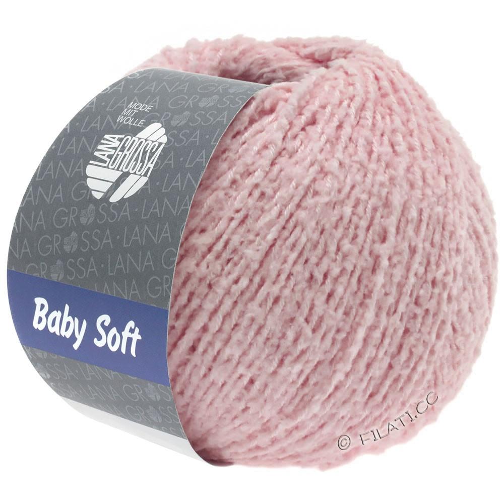 Lana Grossa BABY SOFT | 13-Rosa