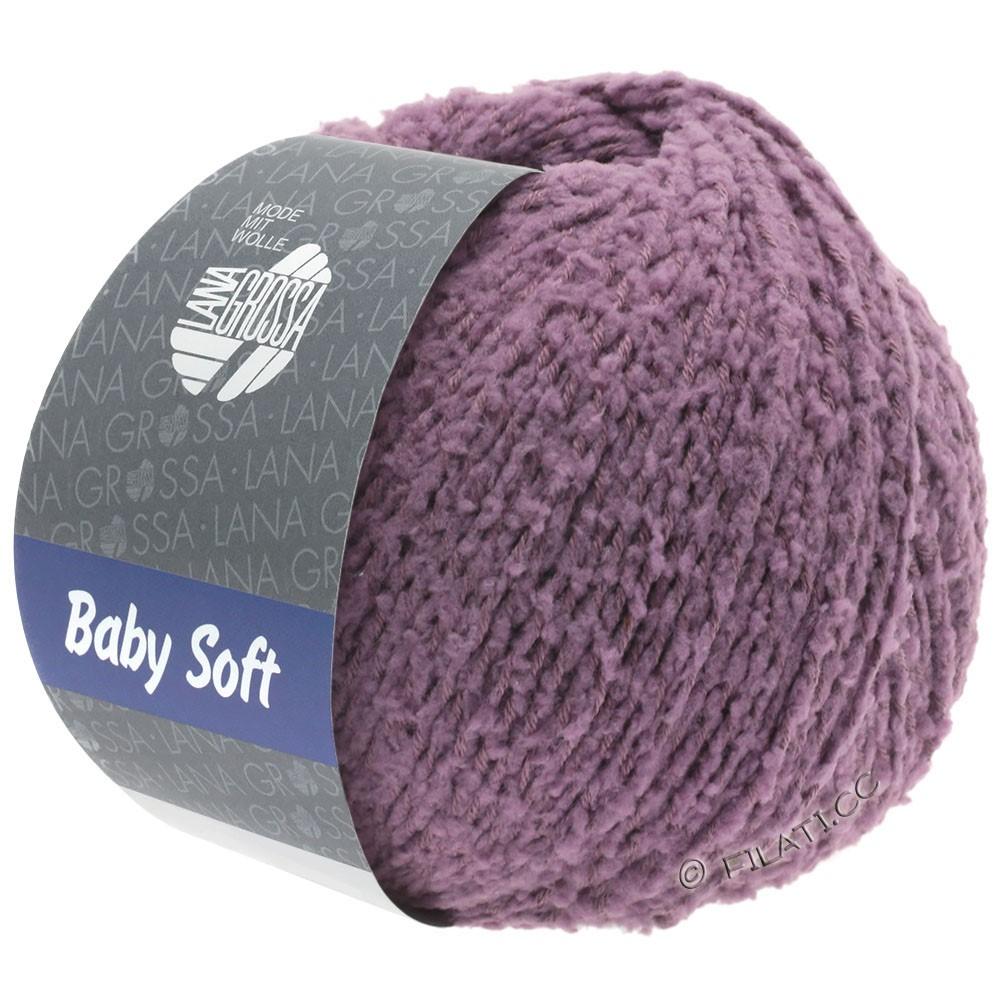 Lana Grossa BABY SOFT | 15-Violett