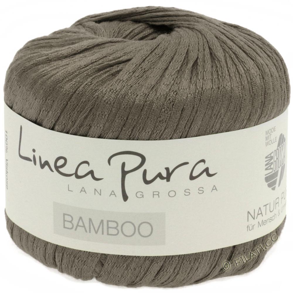 Lana Grossa Bamboo Linea Pura Bamboo Linea Pura Von Lana