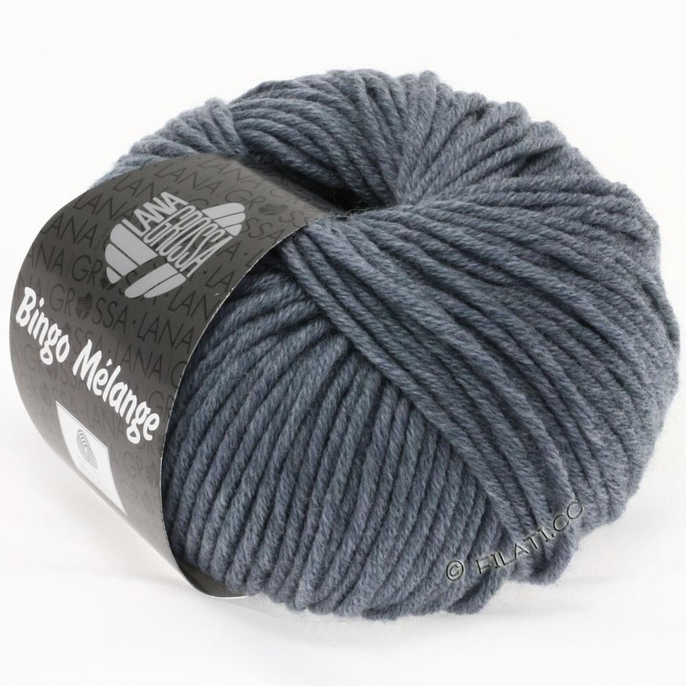 | 204-Graublau meliert