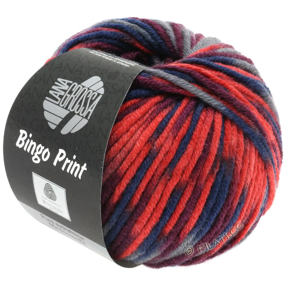 11€//100g Cool Wool fine 50g Lana Grossa  Merinowolle Farbe Fb.35 holunder