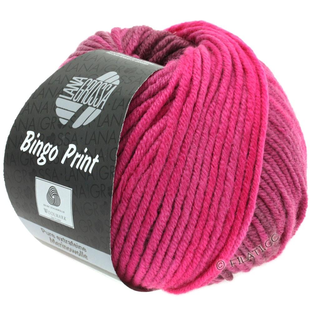 | 618-Pink/Burgund/Holunder