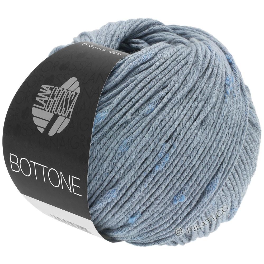 Lana Grossa BOTTONE | 11-Jeansblau