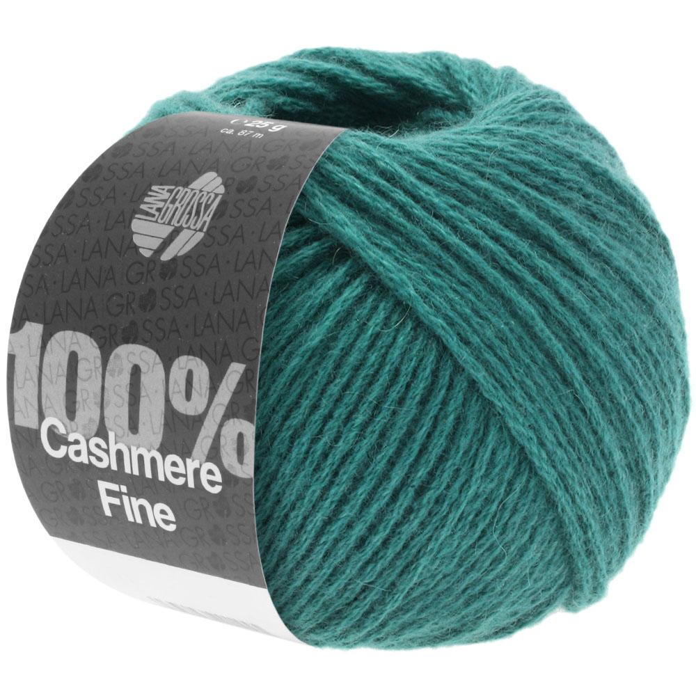 Cashmere Fine 25g Lana Grossa  100/% Kaschmir  09 Nachtblau