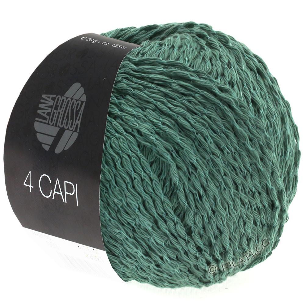 Lana Grossa 4 CAPI | 05-Jadegrün