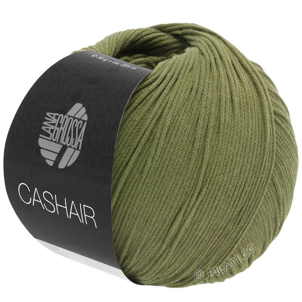 Lana Grossa CASHAIR | 07-Khaki