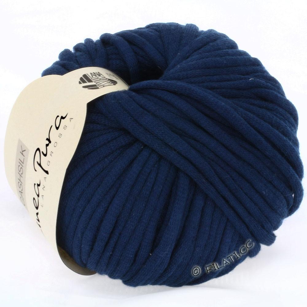 Lana Grossa CASHSILK (Linea Pura) | 14-Nachtblau