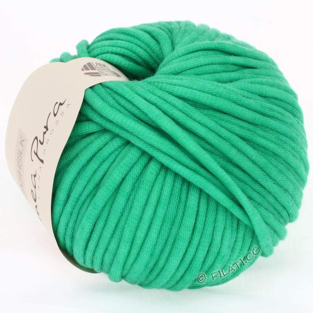 Lana Grossa CASHSILK (Linea Pura) | 25-Smaragd