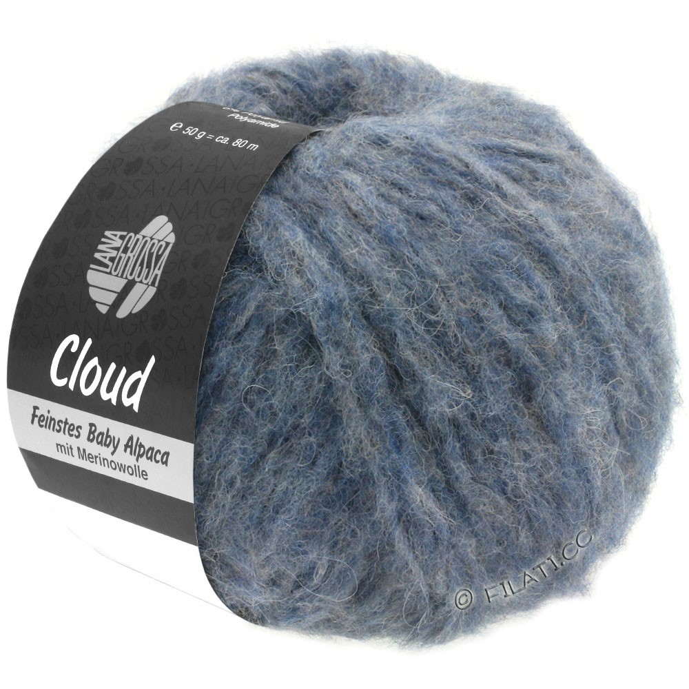 Lana Grossa CLOUD | 10-Jeans