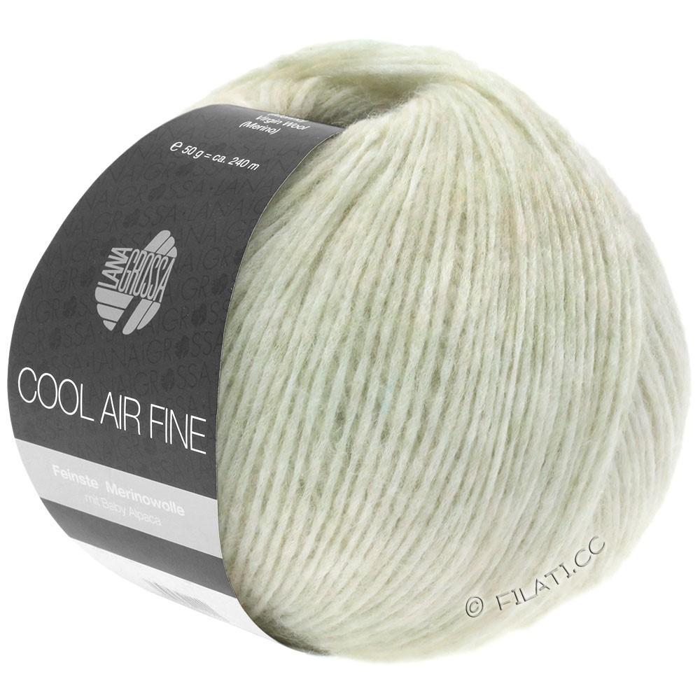 Lana Grossa COOL AIR Fine | 13-Weiß