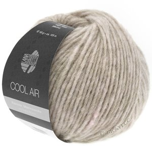 Lana Grossa COOL AIR | 01-Rosabeige