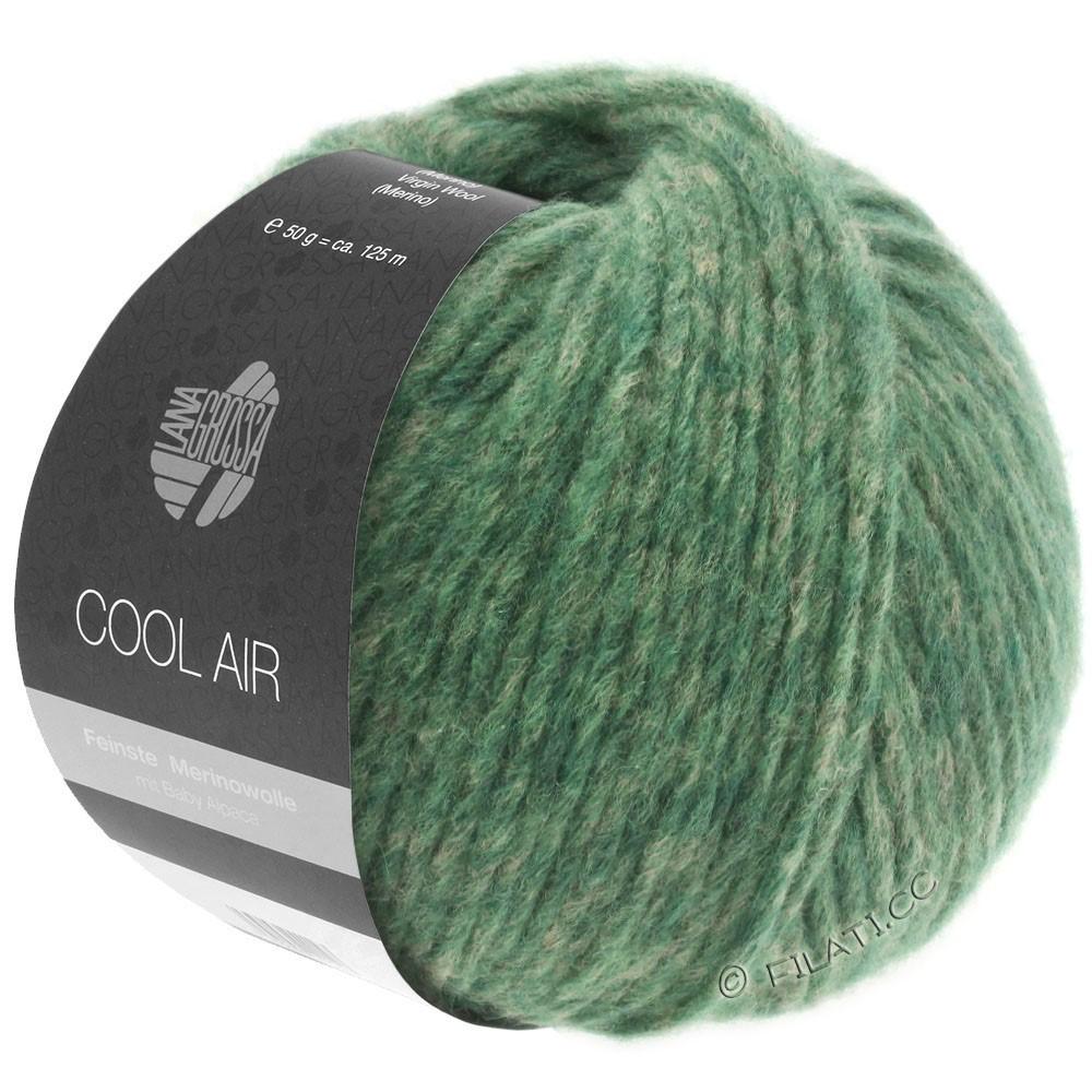 Lana Grossa COOL AIR | 13-Gelbgrün
