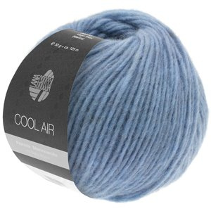 Lana Grossa COOL AIR | 23-Hellblau