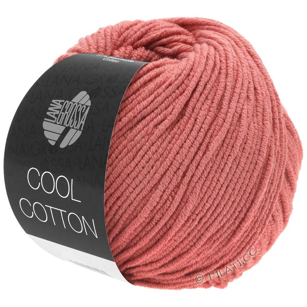 Lana Grossa COOL COTTON | 05-Lachsrosa