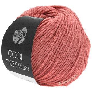 Lana Grossa COOL COTTON | 05-Lachsrosa