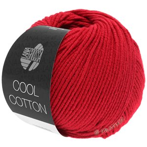 Lana Grossa COOL COTTON | 07-Rot