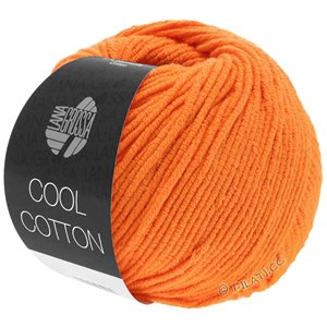 Lana Grossa COOL COTTON | 09-Orange