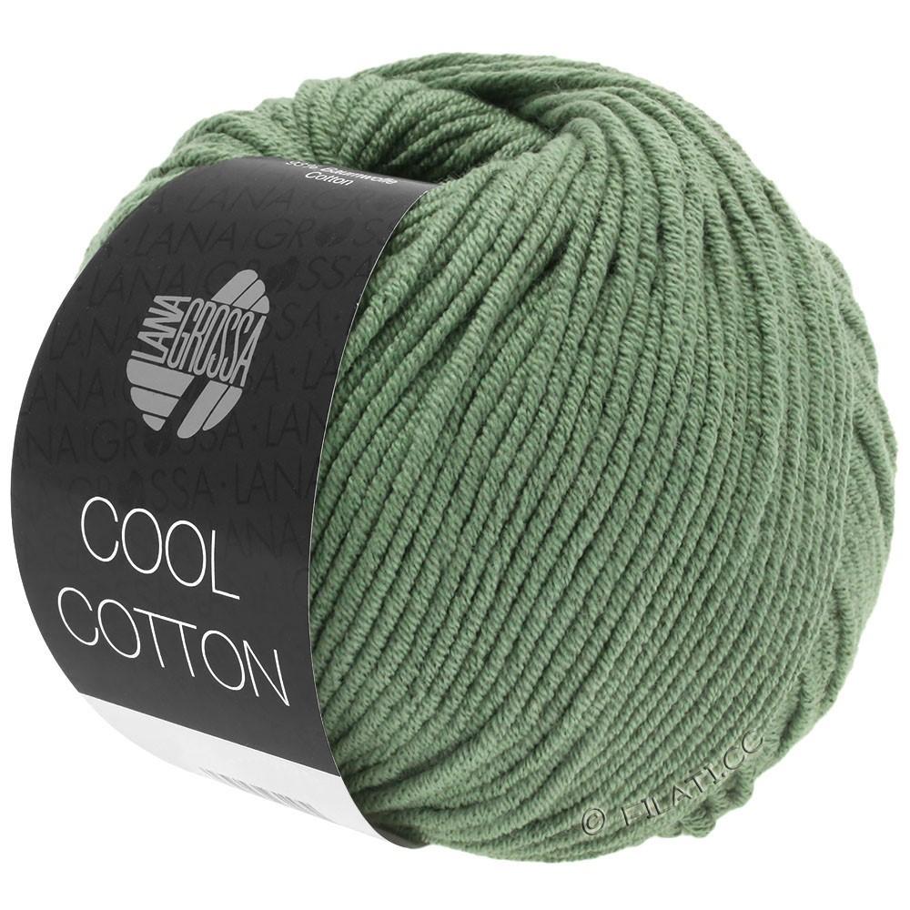 Lana Grossa COOL COTTON | 13-Resedagrün