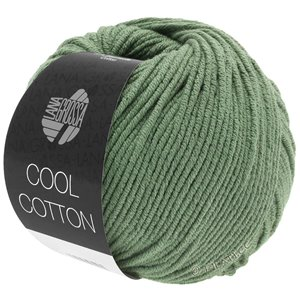 Lana Grossa COOL COTTON | 13-Resedagrün