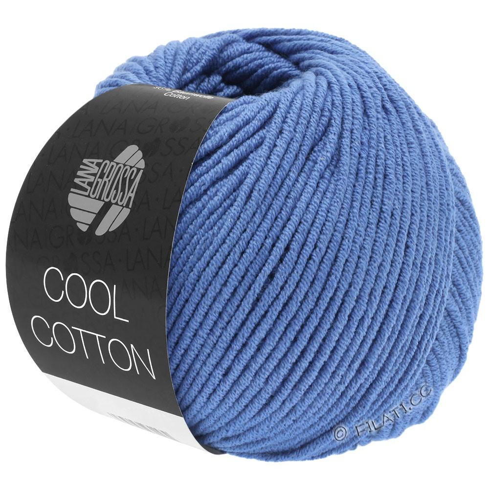 Lana Grossa COOL COTTON | 16-Royalblau