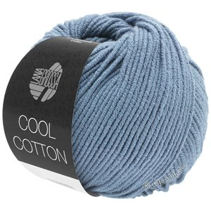 Lana Grossa COOL COTTON | 17-Taubenblau