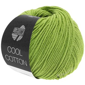 Lana Grossa COOL COTTON | 19-Hellgrün