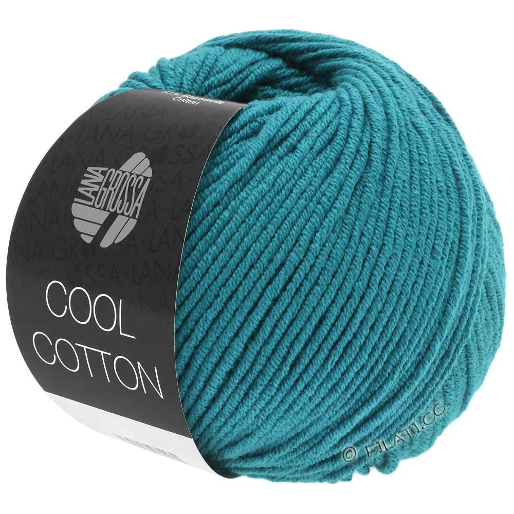 Lana Grossa COOL COTTON | 20-Petrol