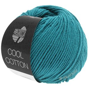 Lana Grossa COOL COTTON | 20-Petrol