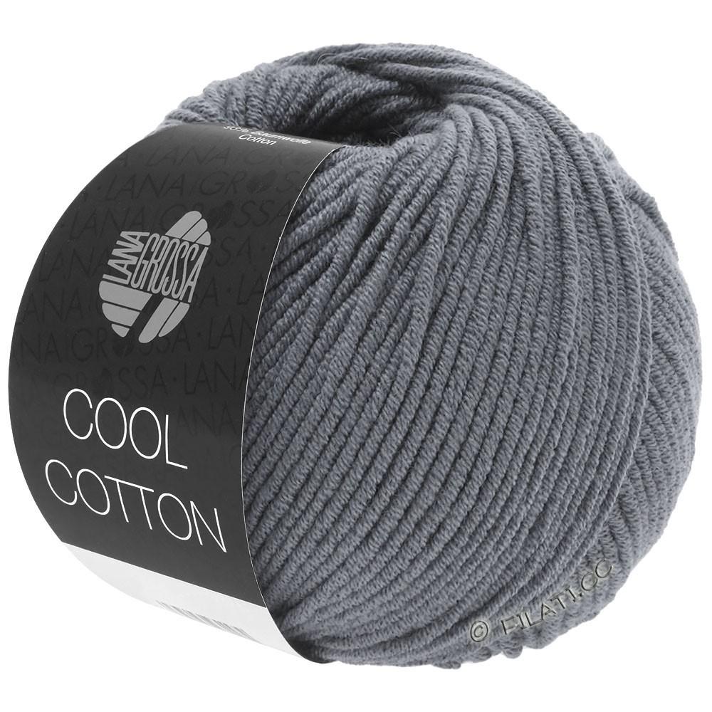 Lana Grossa COOL COTTON | 22-Graphit