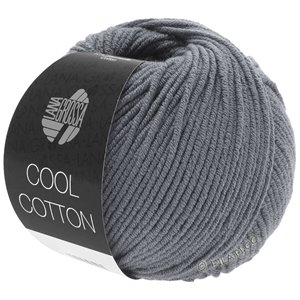 Lana Grossa COOL COTTON | 22-Graphit