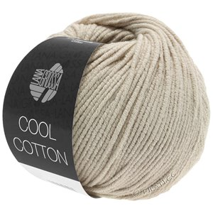 Lana Grossa COOL COTTON | 25-Beige